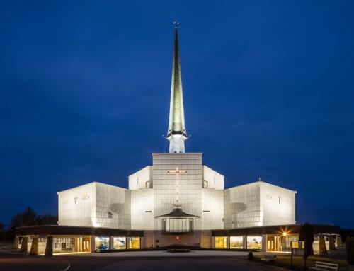 Knock Basilika – Ireland