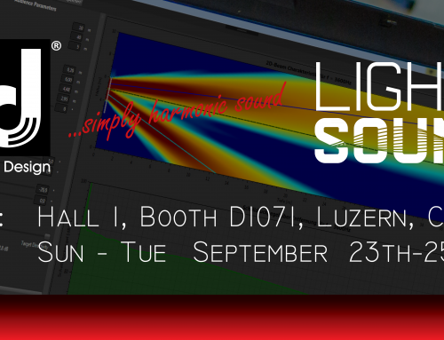 light&sound vom 23.-25. September in Luzern, CH