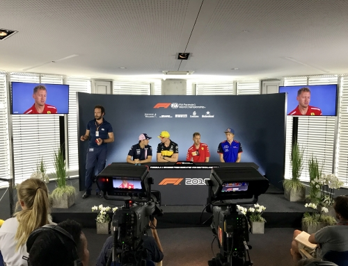 Formula 1 – Hockenheimring