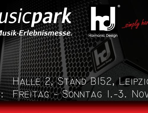 Musicpark Leipzig Fair